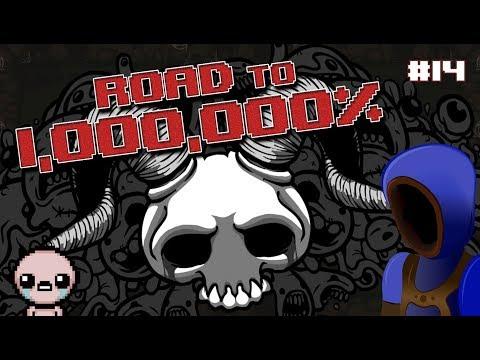 TETRACHROMACY BRIMSTONE! :: Modded Road to 1,000,000% :: 14