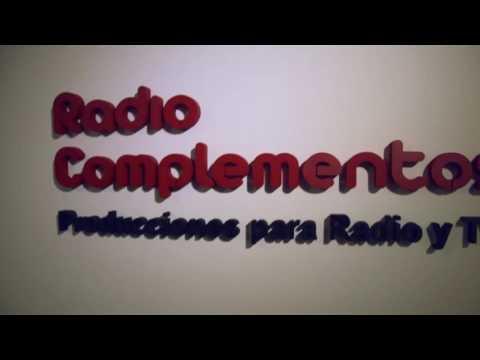 Radio Complementos, conocenos mas!