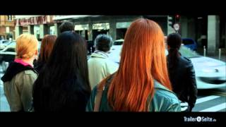 Callgirl - Deutsch | German Trailer (2012)