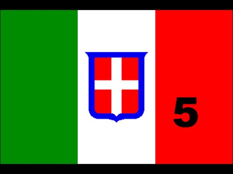 Supreme Ruler 2020 - Fascist Italy - Part 5