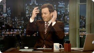 Hashtags: #IfIWerePresident (Late Night with Jimmy Fallon)