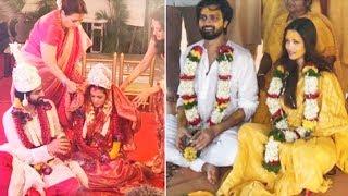 Ashmit Patel Gets Engaged A Day After Ex-Girlfriend Riya Sen Gets Married