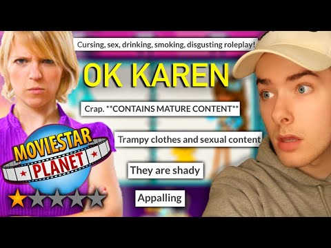 Reacting to Negative Parent Reviews of MSP! *ANGRY PARENTS*
