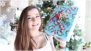 Christmas Wishlist! Thumbnail