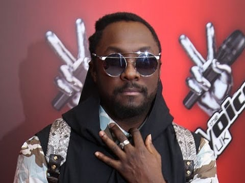 will.i.am Says the Music Industry Is Dead