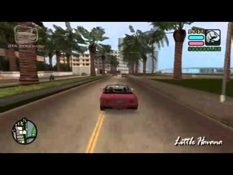 Conduct Unbecoming   Mission 3   GTA Vice City Stories