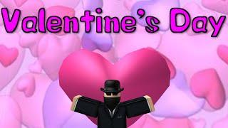 Valentine's Day - A ROBLOX Machinima