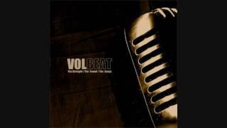 Volbeat - Healing Subconsciously (Lyrics)