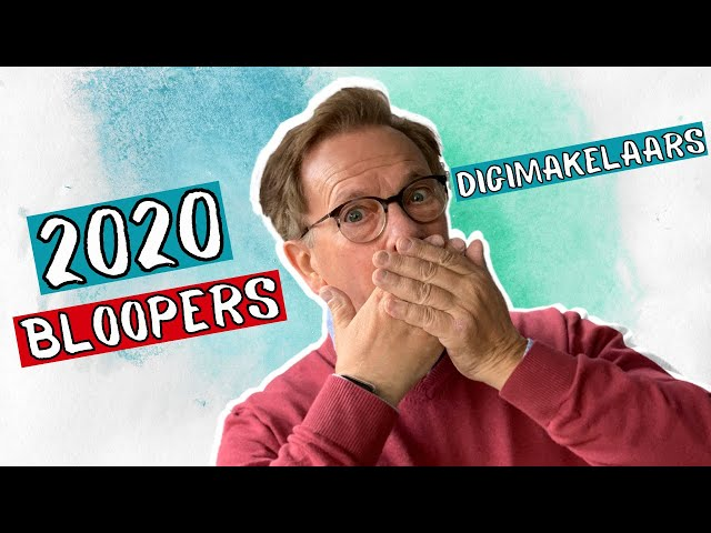 Bloopers 2020 Digimakelaars
