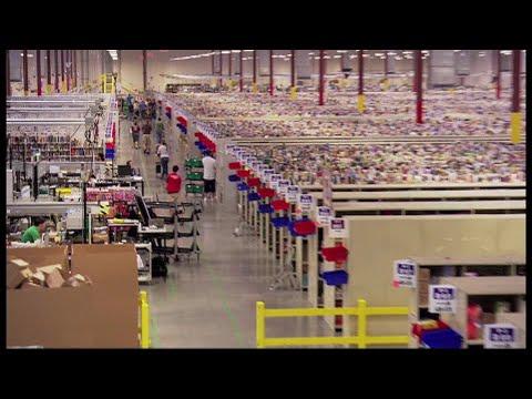Zack & Jim - Amazon's New Program Will Donate Unsold & Returned Items To Nonprofits