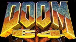 DOOM 64 (N64) James & Mike Mondays