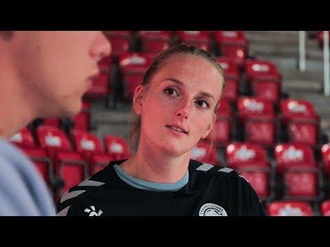 Lynn Knippenborg - Het Beløfde Lånd #8 - Handbal Inside