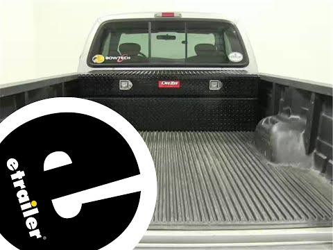 Etrailer | DeeZee 5th Wheel Toolbox Review