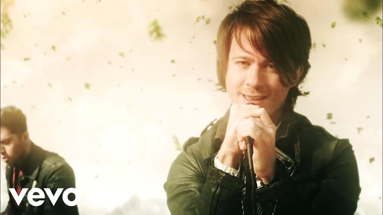Tenth Avenue North - Worn (Official Music Video) #1