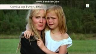 Kamilla og Tyven -  25 år etter