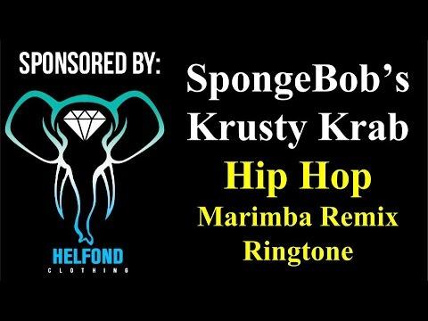 SpongeBob Sqaure Pant's - Krusty Krab Hip Hop Ringtone and Alert