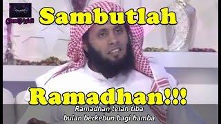 Sambutlah Ramadhan! -Syair Syaikh Manshur As-Salimy