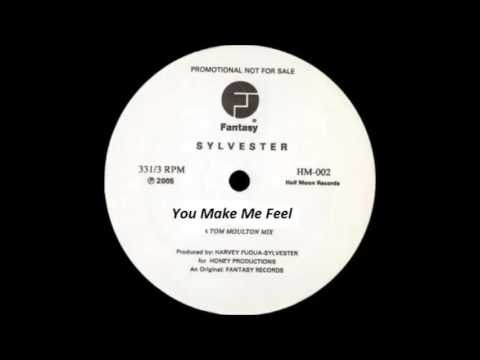 Sylvester - You Make Me Feel (Mighty Real) (Tom Moulton Mix)