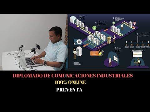 🏭-diplomado-de-comunicaciones-industriales-100%-online-|-384-🎥