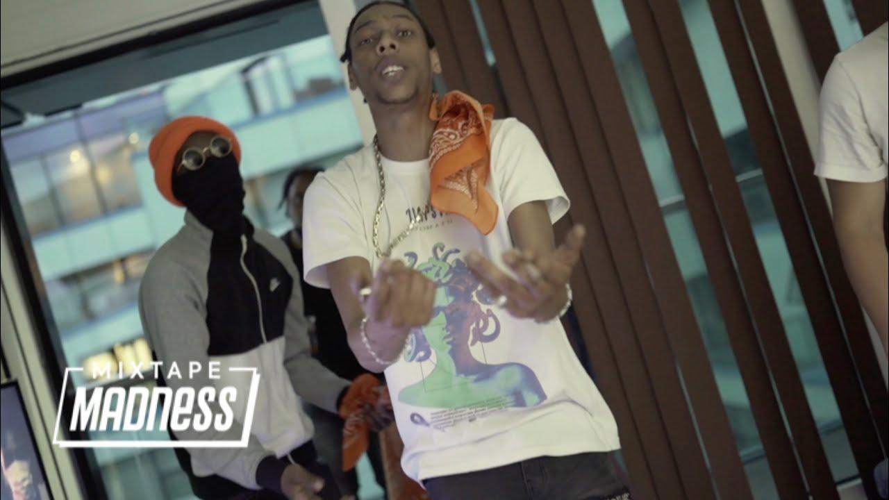 Teekz - Henneh (Music Video)   @MixtapeMadness
