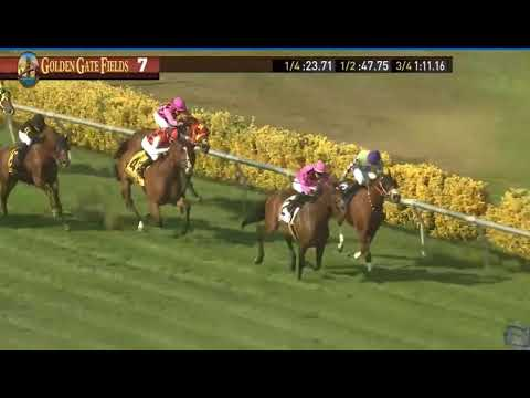 2018 Rolling Green Stakes