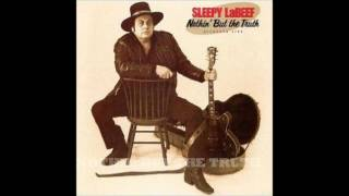 Sleepy Labeef -  Boogie woogie country man
