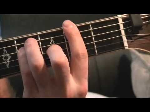 I'll Be by Edwin McCain Guitar Lesson
