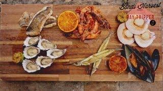 Seafood Bbq | Day Tripper By Bondi Harvest