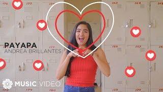 Baixar Payapa - Andrea Brillantes (Music Video)