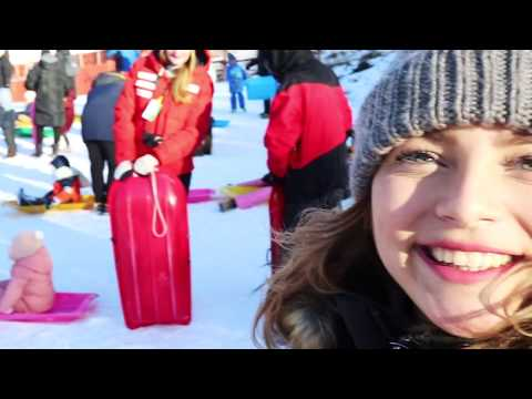 Pyeongchang \\Last South Korea Trip // WINTER OLYMPICS VILLAGE