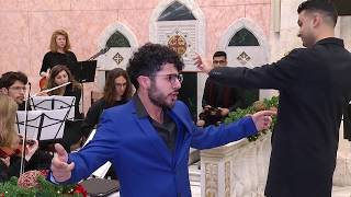 Granada/Agustin Lara  singer: Lidor Ram Mesika
