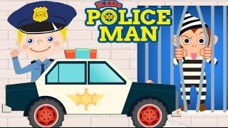 ПОЛИЦЕЙСКИЙ ЛОВИТ НАРУШИТЕЛЕЙ. Полиция с мигалкой. Полицейская машина детям. Полицейский мультик.(ПОЛИЦЕЙСКИЙ ЛОВИТ НАРУШИТЕЛЕЙ. Полиция с мигалкой. Полицейская машина детям. Полицейский мультик. Хотите..., 2015-09-18T13:14:16.000Z)