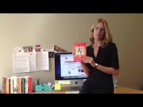 Jennifer Baumgardner speaks on The Feminist Press' 330 Campaign!