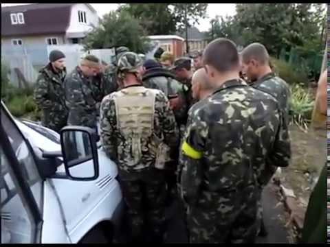 "Battalion ""Cherkasy"""