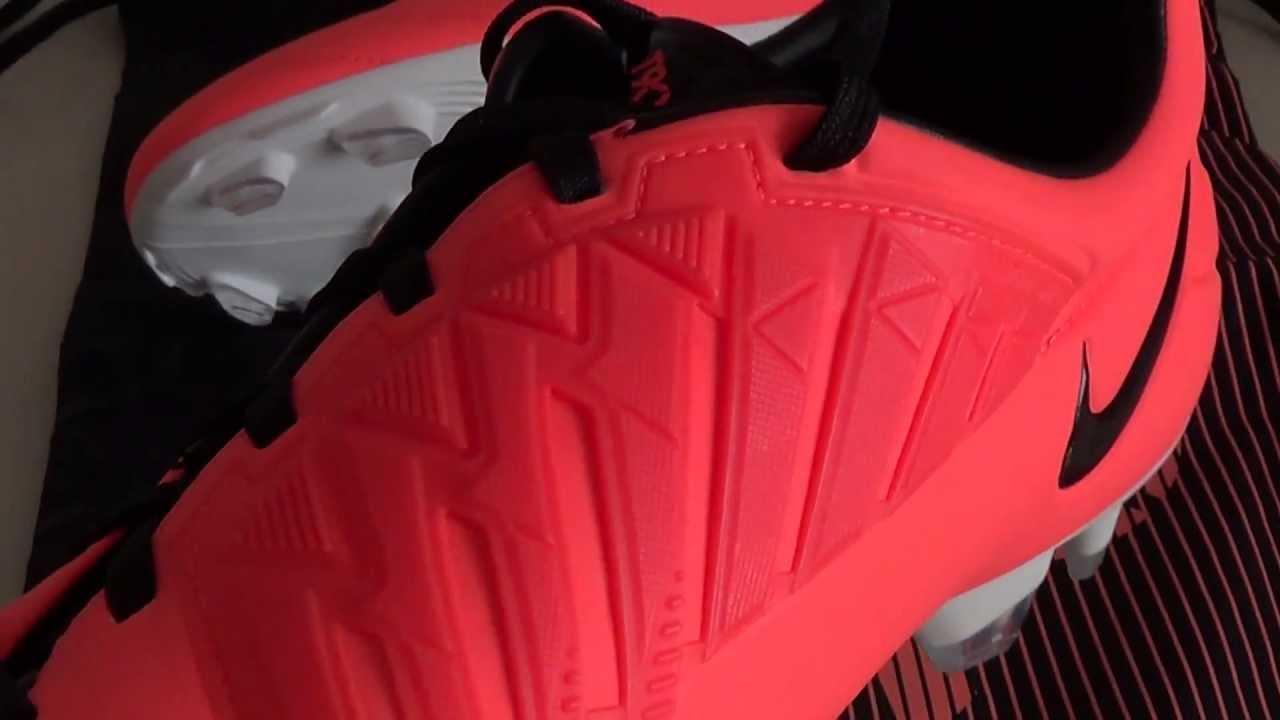 Unboxing-Nike T90 Laser IV FG-Mango