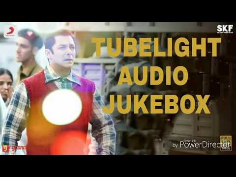 Tubelight Audio Jukebox