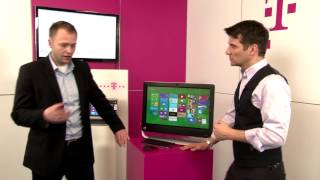Microsoft: Windows 8 i Windows Phone 8 - szkolenie on-line dla biznesu T-Mobile