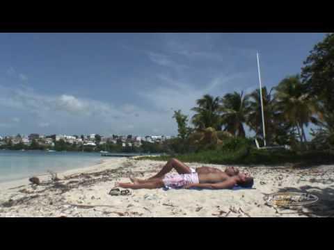 Antilles Jet - ilet Gosier Guadeloupe