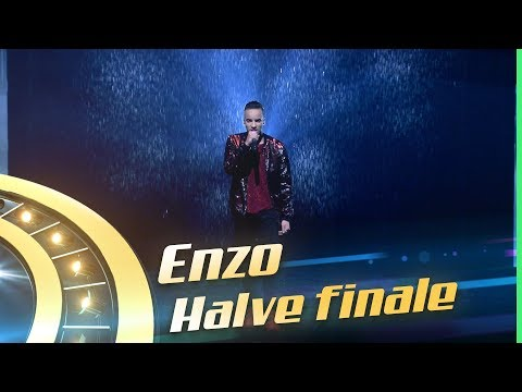 Mercy - Shawn Mendes Cover By: Enzo  HALVE FINALE
