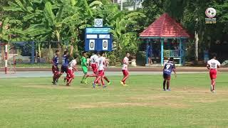 Thailand Youth League Highlight:โปลิศ เทโร เอฟซี 0-1 อัสสัมชัญ ยูไนเต็ด