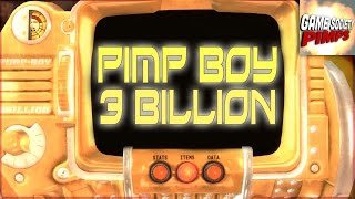 Pimp Boy 3 Billion - Fallout New Vegas For Pimps (1-27) - GameSocietyPimps