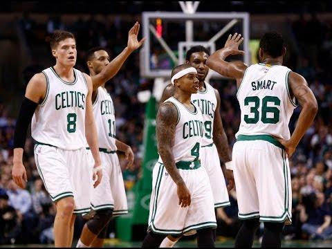 Boston Celtics - 2015 (HD) Playoff Push