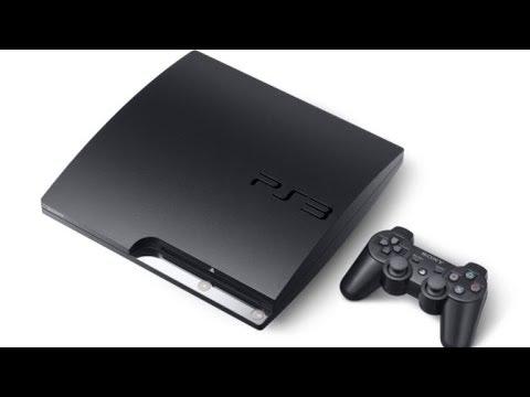 PS3 Slim Service Guide