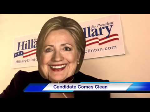 Shillary Clinton's Plans for the New American Century