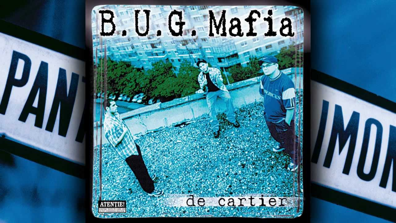 B.U.G. Mafia - N-ai Fost Acolo (Prod. Tata Vlad)