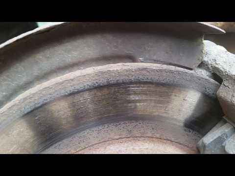 Кожух тормозного диска  рено меган 2