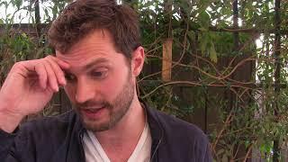 Why Jamie Dornan cringed when he saw Fifty Shades Freed flashback