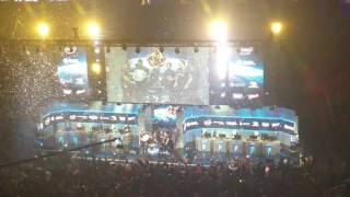 IEM Oakland - NiP winning moment