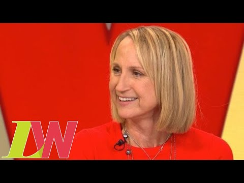 Carol McGiffin Feels That Men and Women Should Return to Set Roles | Loose Women