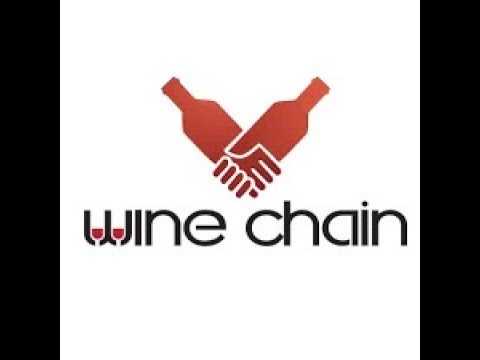 wine article How blockchains could improve consumer experience
